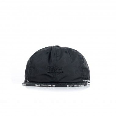 CAPPELLO DESTRUTTURATO MIDTOWN 6 PANEL HAT