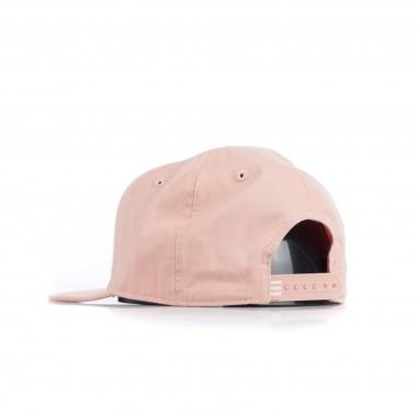 CAPPELLO SNAPBACK AC CAP TRE FLAT