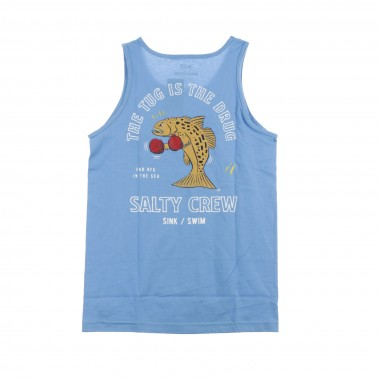 CANOTTA KNOCKOUT TANK