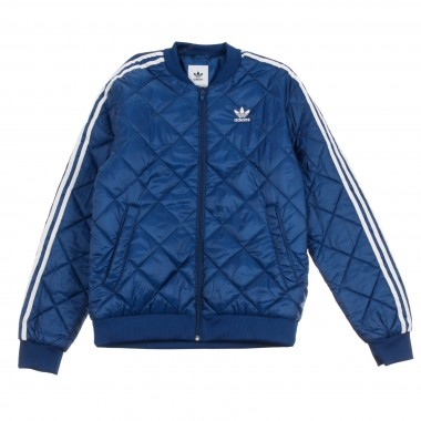 GIUBBOTTO BOMBER SST QUILTED 38