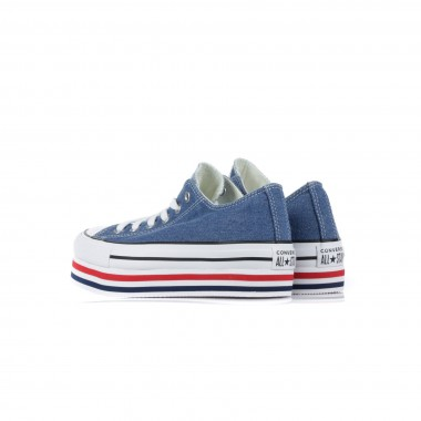 LOW SHOE CHUCK TAYLOR ALL STAR PLATFORM