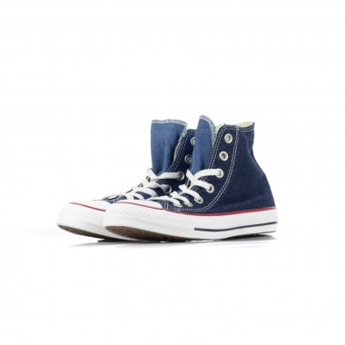 HIGH SHOE CHUCK TAYLOR ALL STAR SUEDE HI