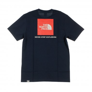 T-SHIRT  RED BOX TEE
