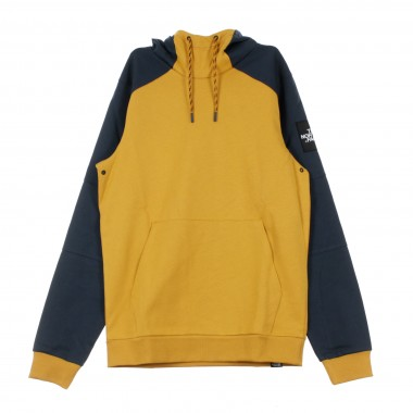 HOODED SWEATSHIRT FINE BOX HD