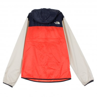 WINDBREAKER ANORAK FANORAK