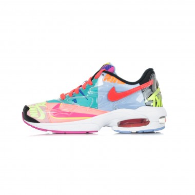 SCARPA BASSA AIR MAX2 LIGHT QS X ATMOS