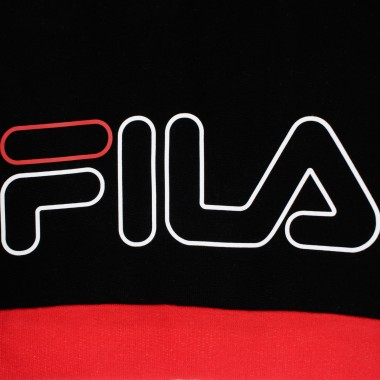 FELPA GIROCOLLO ELISABETH CREW 38.5