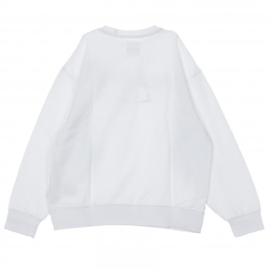 CREWNECK SWEATSHIRT B-AROSA CREW SWEAT
