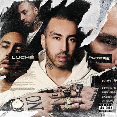 LP LUCHE - POTERE