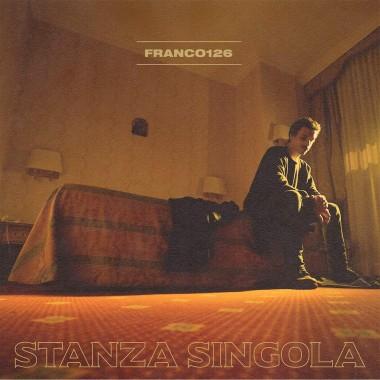 VINILE FRANCO 126 - STANZA SINGOLA