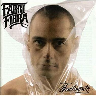 CD FABRI FIBRA - TRADIMENTO 2CD - Anniversario 10 anni