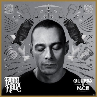 CD FABRI FIBRA - GUERRA E PACE