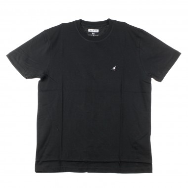 T-SHIRT PIGEON EMBROIDERED TEE