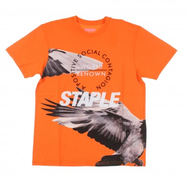 T-SHIRT WINGS TEE
