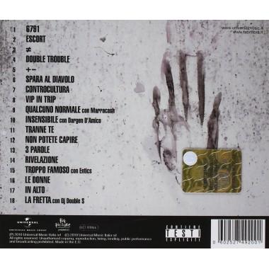 CD FABRI FIBRA - CONTROCULTURA
