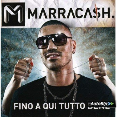 CD MARRACASH - FINO A QUI TUTTO BENE