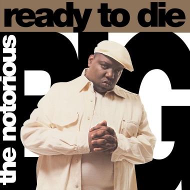 LP READY TO DIE
