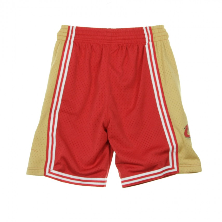 NBA SWINGMAN SHORTS 2003-04 CLECAV ROAD