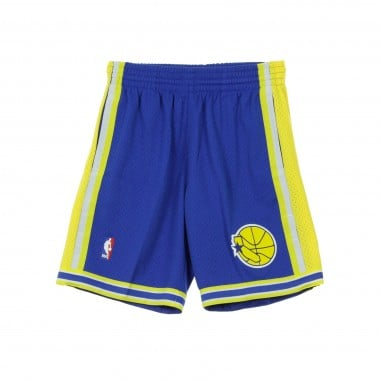 PANTALONE CORTO NBA SWINGMAN SHORTS 1995-96 GOLWAR ROAD S