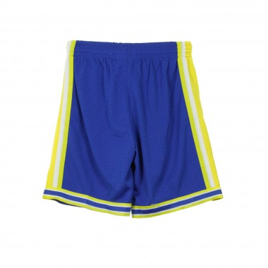 NBA SWINGMAN SHORTS 1995-96 GOLWAR ROAD