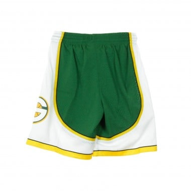 NBA SWINGMAN SHORTS 2007-08 SEASUP ROAD