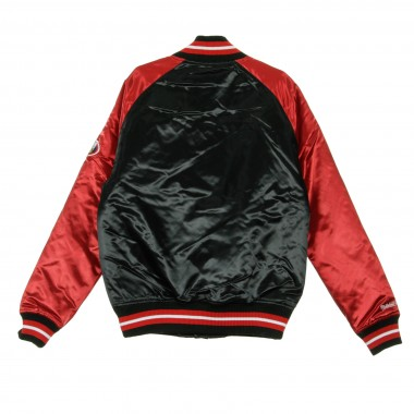 GIUBBOTTO BOMBER TOUGH SEASON SATIN JACKET CHIBUL