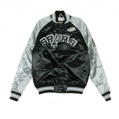 GIUBBOTTO BOMBER TOUGH SEASON SATIN JACKET SAASPU