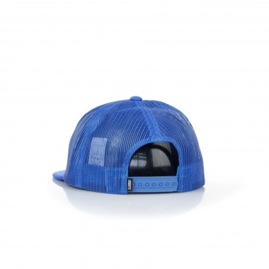 CAPPELLO SNAPBACK JUMBLE BAR TRUCKER HAT XS