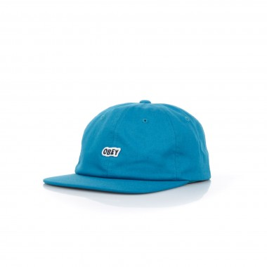 CAPPELLO STRAPBACK SLEEPER 6 PANEL STRB 36