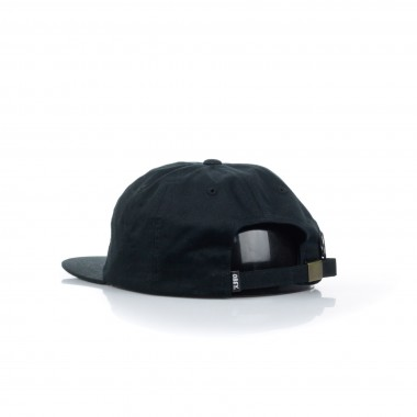 CAPPELLO STRAPBACK SLEEPER 6 PANEL STRB