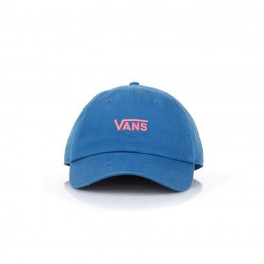CAPPELLO VISIERA CURVA COURT SIDE HAT