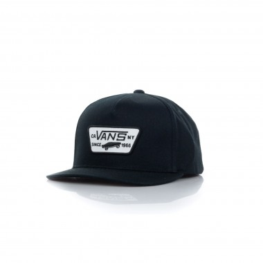 CAPPELLO SNAPBACK FULL PATCH