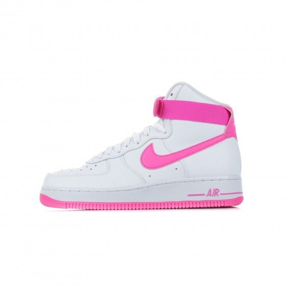 nike air force 1 rosa alte