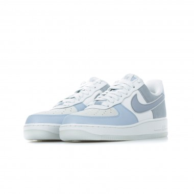 Nike Air Force 1 '07 LV8 2 Light Armory Blue, Off White & Obsidian Mist