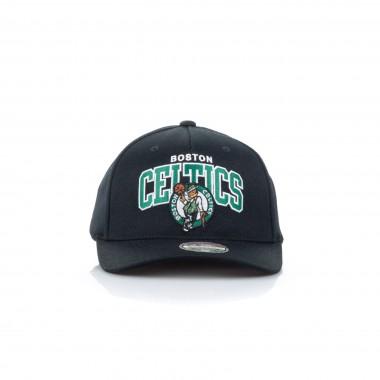 CAPPELLO VISIERA CURVA NBA TEAM ARCH PINCH 110 SNAPBACK BOSCEL 42.5