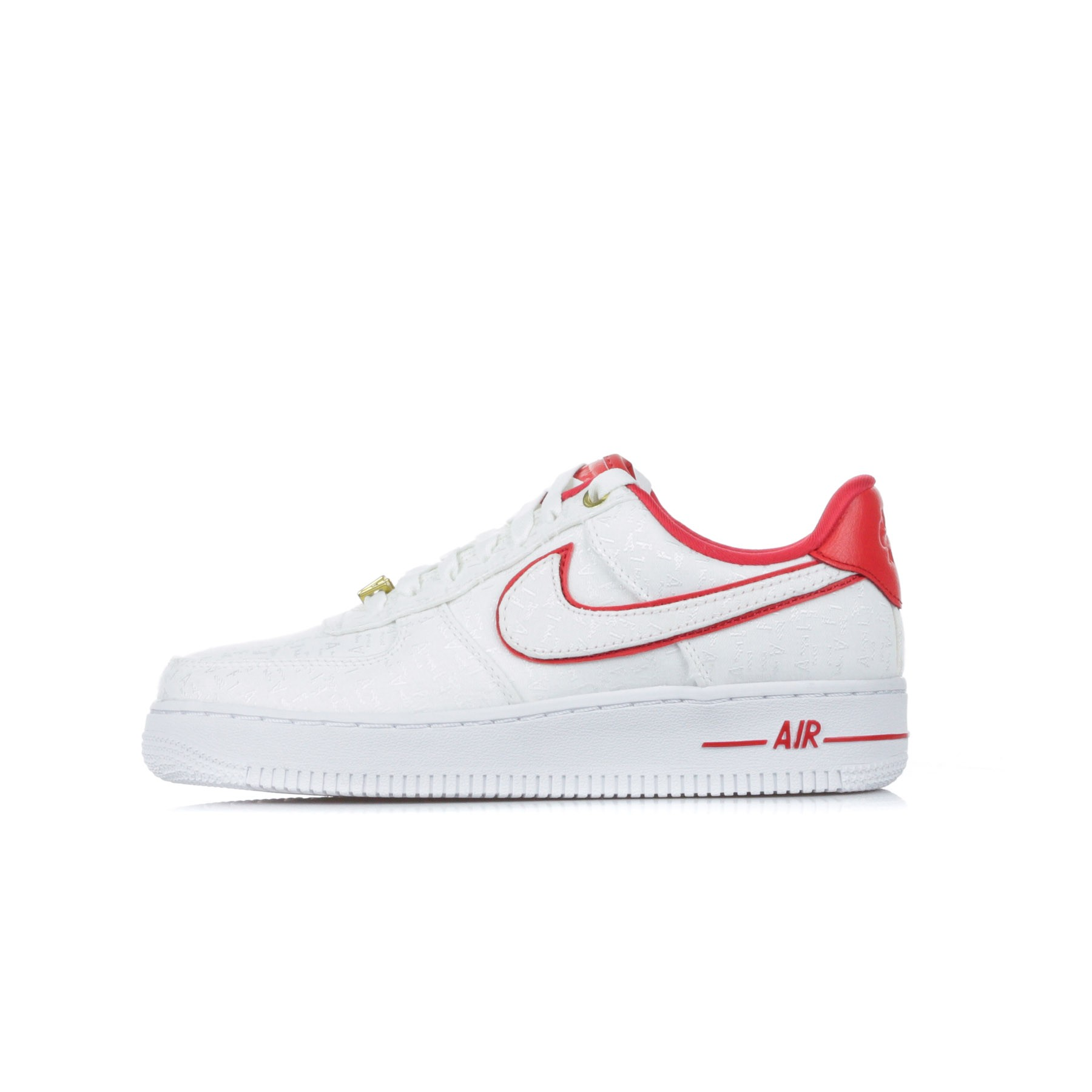 university red air force 1 high