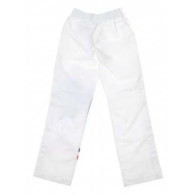 PANTALONE LUNGO ALL STAR WARM UP PANTS ALL STAR GAME EAST 1991 42.5