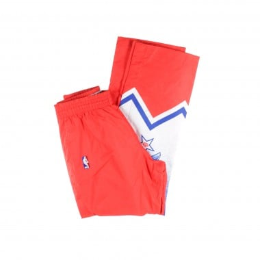 PANTALONE LUNGO ALL STAR WARM UP PANTS ALL STAR GAME WEST 1991 42.5