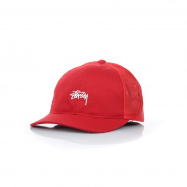 CAPPELLO SNAPBACK STOCK LOW PRO TRUCKER CAP 40.5