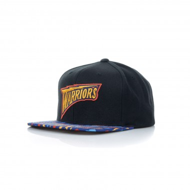 FLAT BILL CAP SNAPBACK TEAM DNA SNAPBACK GOLWAR