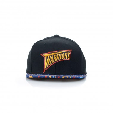 CAPPELLO SNAPBACK TEAM DNA SNAPBACK GOLWAR snap