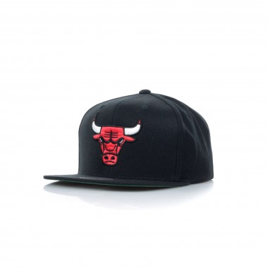 CAPPELLO SNAPBACK WOOL SOLID SNAPBACK CHIBUL snap