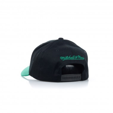 CURVED BILL CAP 2 TONE 110 BOSCEL