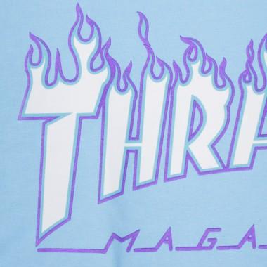 MAGLIETTA FLAME TEE