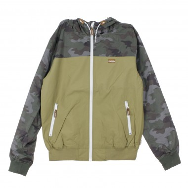 WINDBREAKER AUF DECK JACKET