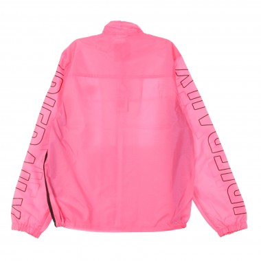 WINDBREAKER STATED JACKET