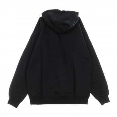 HOODED SWEATSHIRT INTRO BURNER HOOD