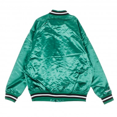 GIUBBOTTO BOMBER NBA LIGHTWEIGHT SATIN JACKET BOSCEL