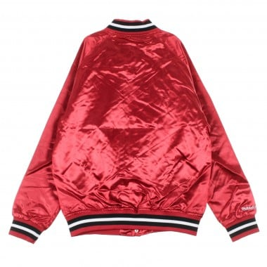 GIUBBOTTO BOMBER NBA LIGHTWEIGHT SATIN JACKET CHIBUL