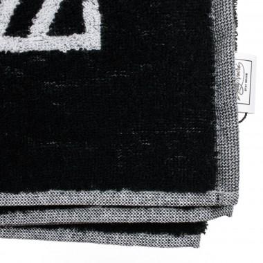 ASCIUGAMANO LOGO BEACH TOWEL 42.5